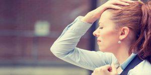 Stress - negativ für die Fruchtbarkeit?